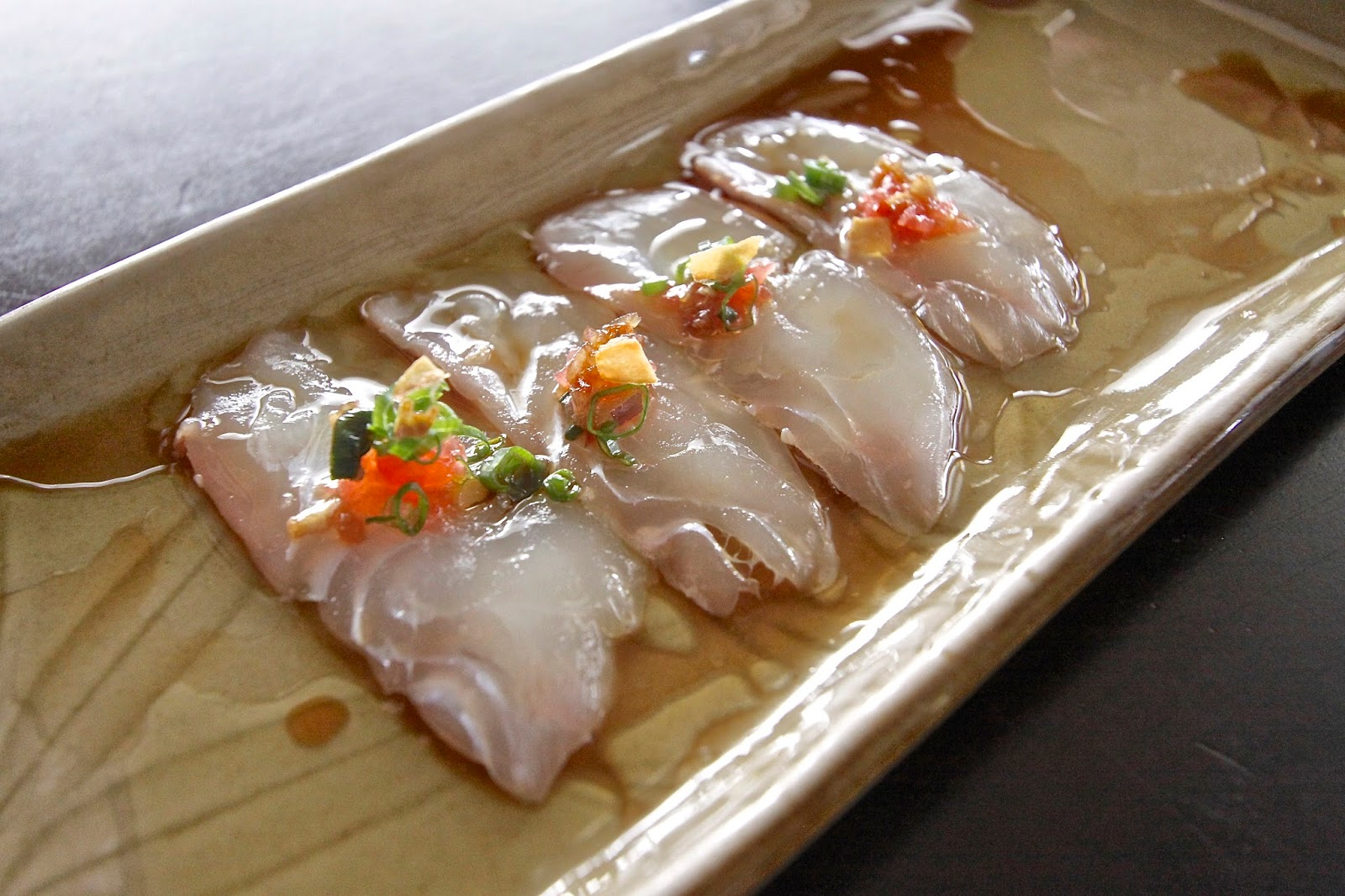 nikkei cuisine japanese food the south american way