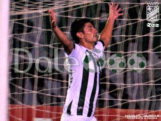 Oriente Petrolero - Sergio Almirón - Oriente Petrolero vs Real Potosí - DaleOoo.com web del Club Oriente Petrolero