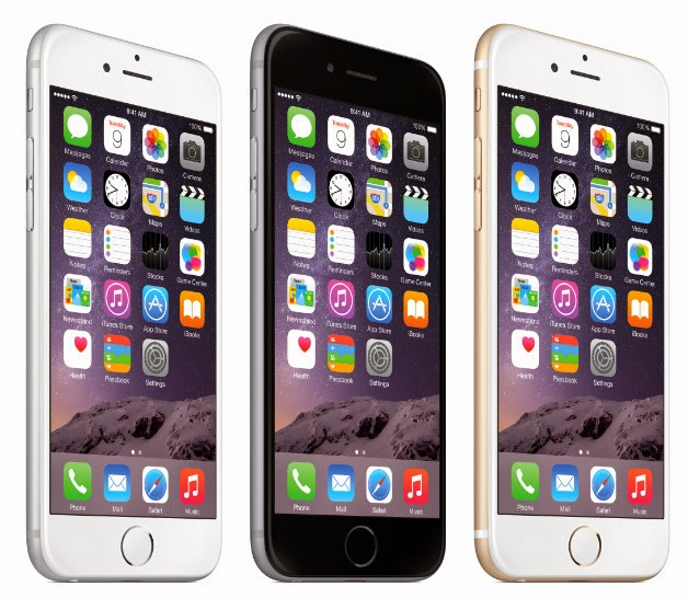 Apple iPhone 6, Apple iPhone 6 Philippines