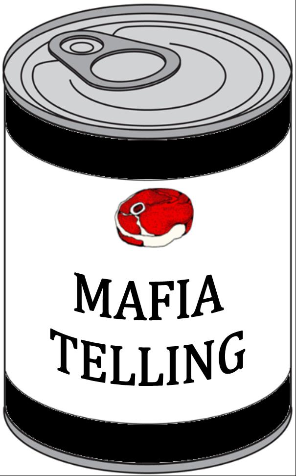 Mafia Telling