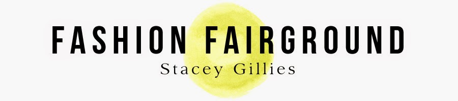 Fashion Fairground by Stacey Gillies
