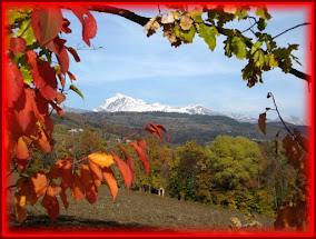 Premier jour d'automne