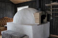Eldhuset bakeri og pizza