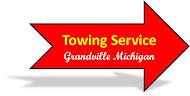 Towing Service Grandville MI