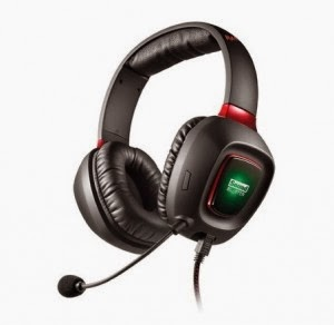 Snapdeal: Buy Creative Sound Blaster Tactic 3D Rage Wireless Gaming Headset at Rs.6030