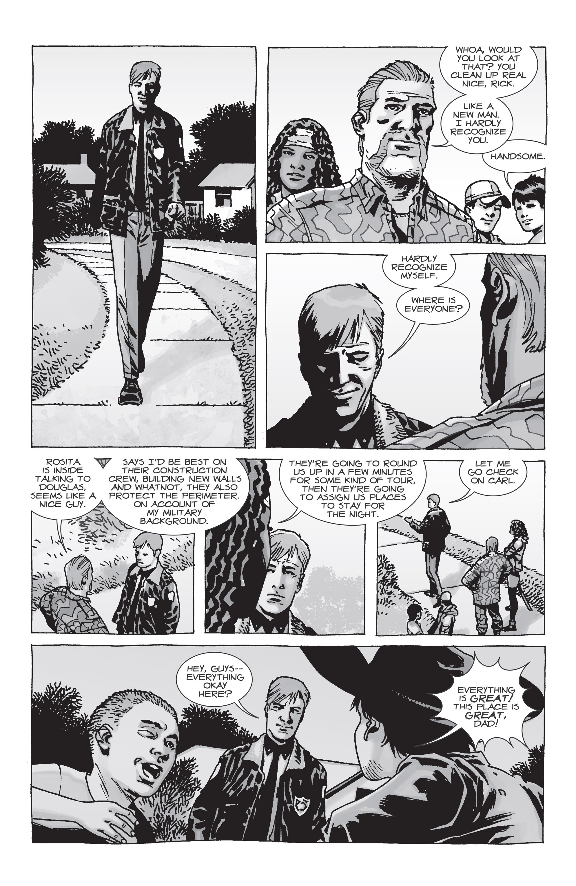 The Walking Dead 70 Page 19