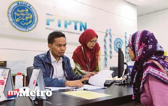 PTPTN kutip hampir RM7 bilion