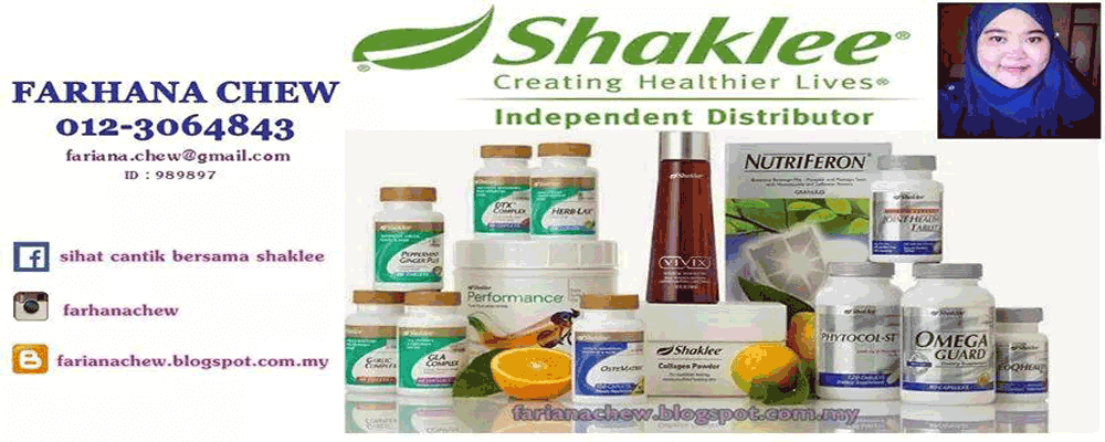 """Suppliments shaklee in the house"""