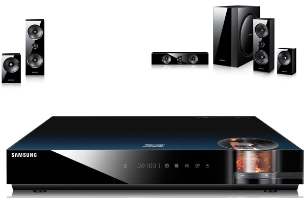 home theater how to samsung ht e6500 home theater system review. Black Bedroom Furniture Sets. Home Design Ideas