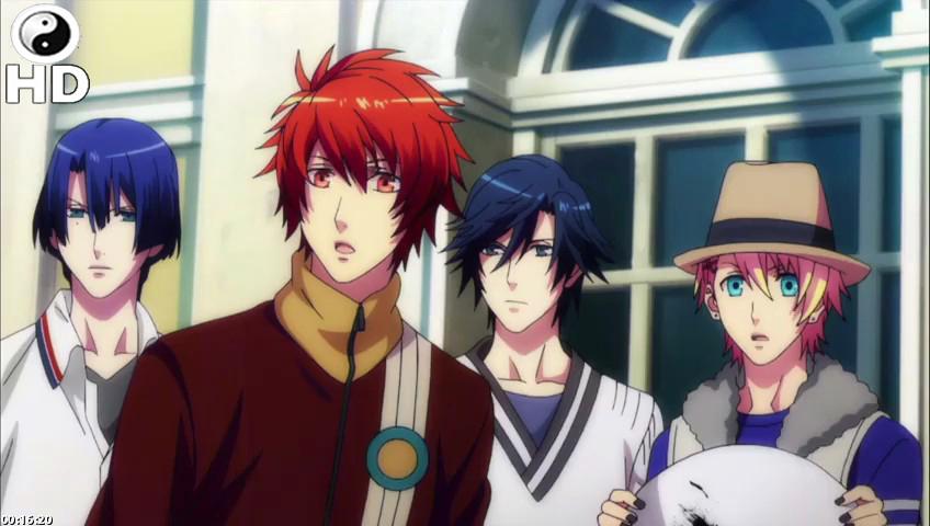 Uta no Prince-sama: Maji Love 2000% 02
