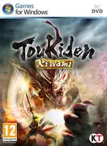 Download Toukiden Kiwami Repack Game PC