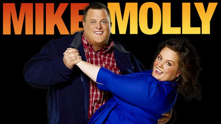 POLL : What did you think of Mike and Molly - Series Finale?