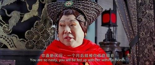 Phim Đại Thoại Thiên Tiên 2014