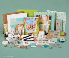 Cardmakers Consultant Kit!