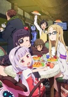 Sekai Seifuku: Bouryaku No Zvezda Special