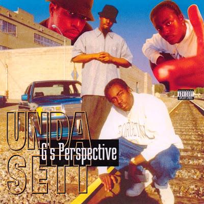 Unda Sett – G's Perspective (1995) (320 kbps)