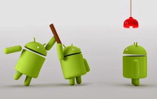 Animações Android 4.4 KitKat