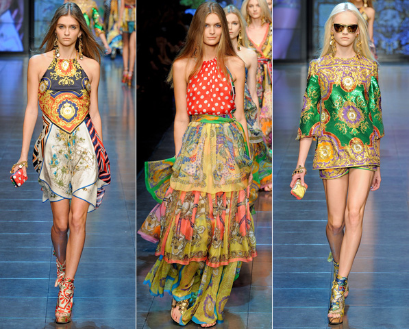 SPRING-SUMMER 2012!!!!!!!!!!!!!! | Mary&Style