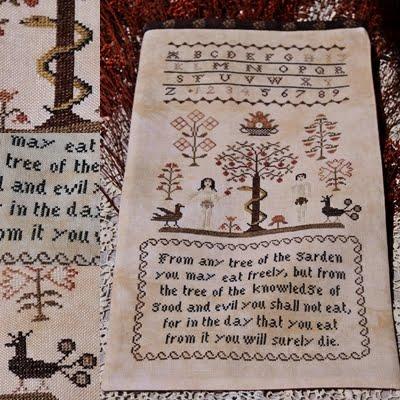 Adam&Eve Sampler