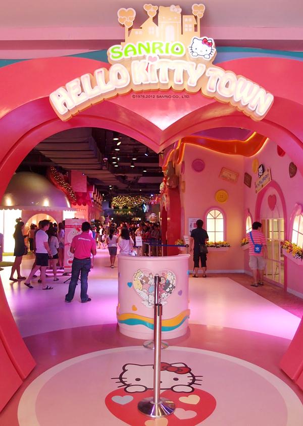 Hello Kitty Land Malaysia Hello-kitty-land-malaysia