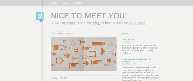 Amazing Personal Blog : Versi Priambodotommy