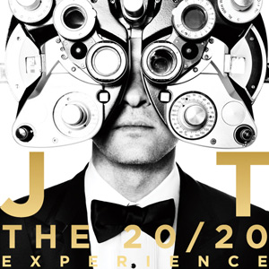 New album from Timberlake exceeds sales expectations in 1st week