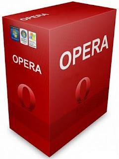 تنزيل متصفح اوبرا الجديد Opera 16.0.1196.73