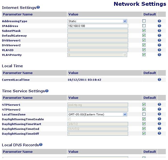 freephoneline how to change password