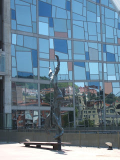 Bilbao, Northern Spain