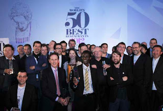 The Worlds 50 Best Restaurants 2012