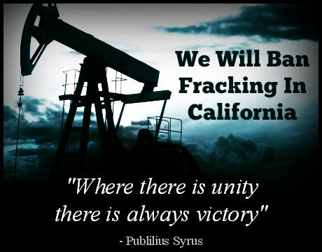 California Fracking Moratorium Bill Defeated by Oil Industry Lobby, Money