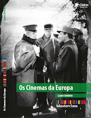 OS CINEMAS DA EUROPA