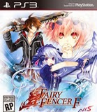Torrent Super Compactado Fairy Fencer F PS3