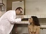 Deutsch porn star mit dem Arzt