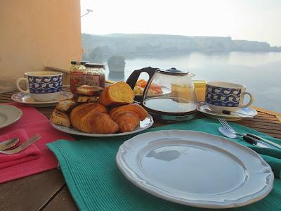 una colazione ...speciale