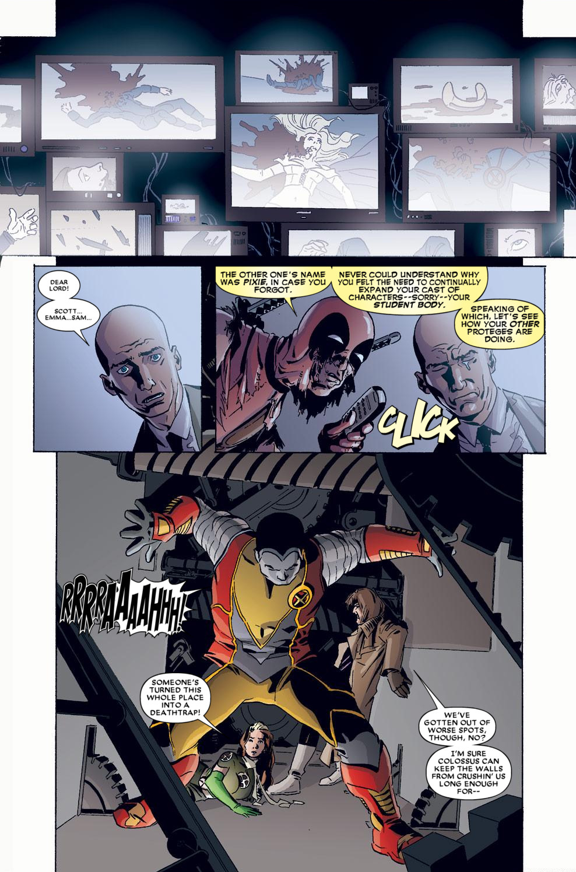 Deadpool Kills The Marvel Universe 3 Torrent