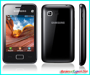 Reviews ExpertSamsung Star 3 Duos S5222 Review ~ Reviews Expert.Net :  mobile samsung mobile review new release in 2012 new phones in 2012