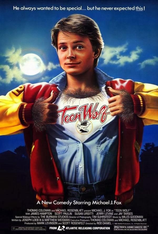 20th Century Fox Movie Posters 1985