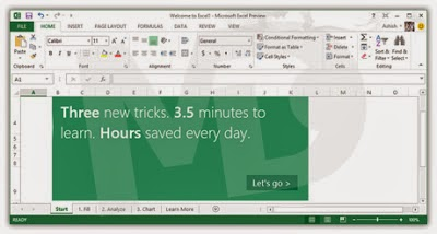 Key Features of Microsoft Office 2013 Torrent