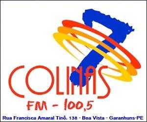 RÁDIO FM SETE COLINAS - 35 ANOS DE SUCESSO