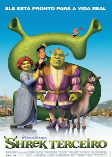 Shrek Terciro - Dublado