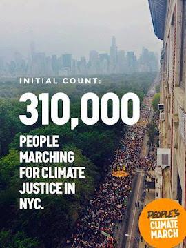 Όλες οι πληροφορίες και οι εικόνες από την παγκόσμια κινητοποίηση για την Κλιματική Αλλαγή