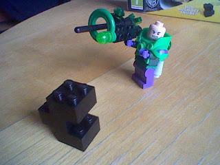 Lex Luthor, awwww
