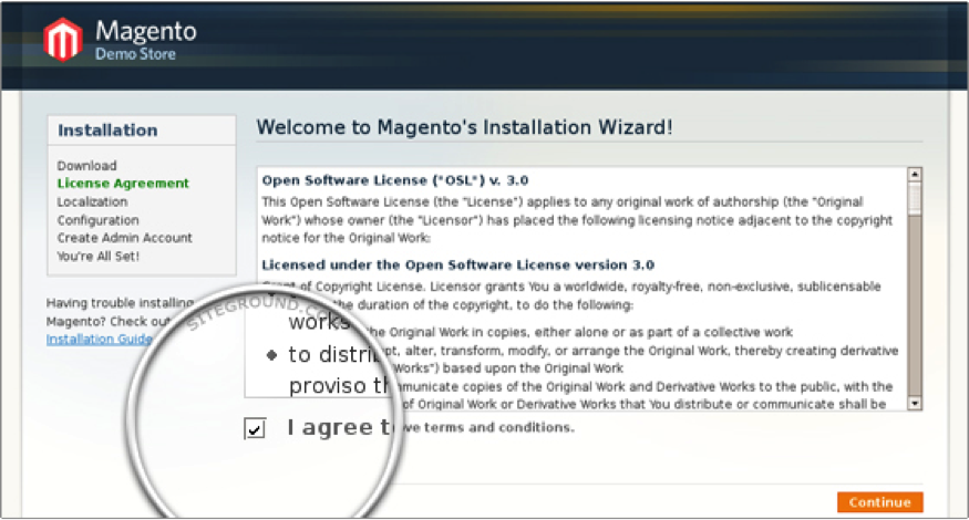 Now, let me take you on the journey of installing Magento manually
