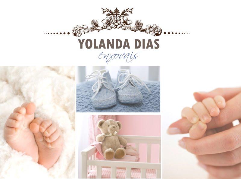 Yolanda Dias Enxovais