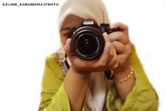 EzuMie And Camera..!!