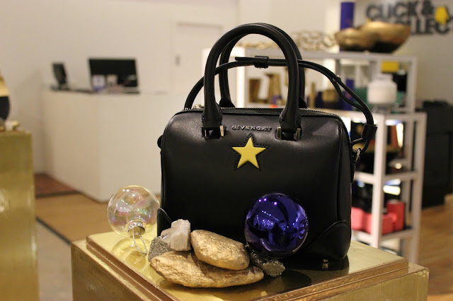 Picture of Givenchy Christmas handbag