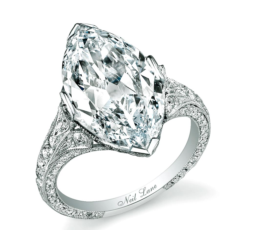 Women Accecoris Neil Lane Engagement Rings