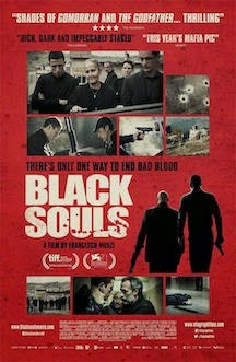 Black Souls (2014) - Movie Review