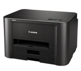 Canon MAXIFY iB4050 Driver Printer Download